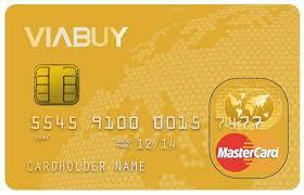 Carte_Viabuy_Mastercard
