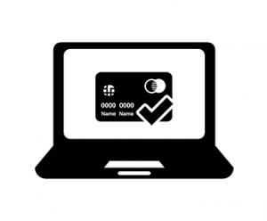 Validation de votre carte bancaire prépayée et rechargeable