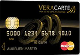 Carte_Veracarte_Mastercard