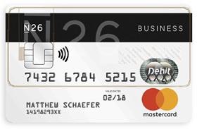 Carte_N26_Mastercard
